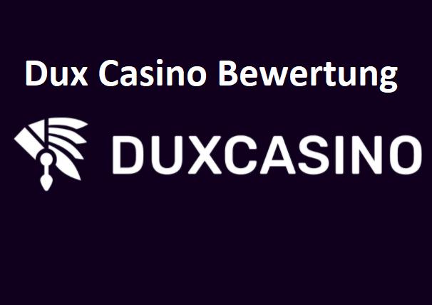 Dux Casino Bewertung