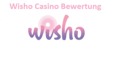 Wisho Casino Bewertung