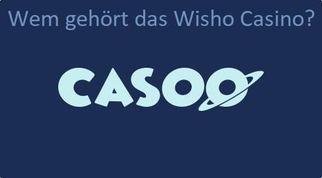 Wem gehört das Casoo Casino?