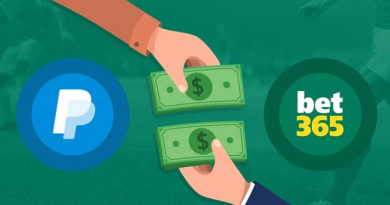 Kann ich PayPal verwenden, um bei Bet365 eine Einzahlung vorzunehmen?
