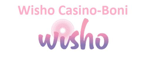 Wisho Casino-Boni