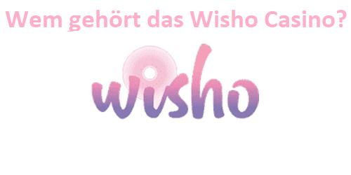 Wem gehört das Wisho Casino?